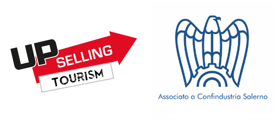 Upselling Tourism in Confindustria Salerno