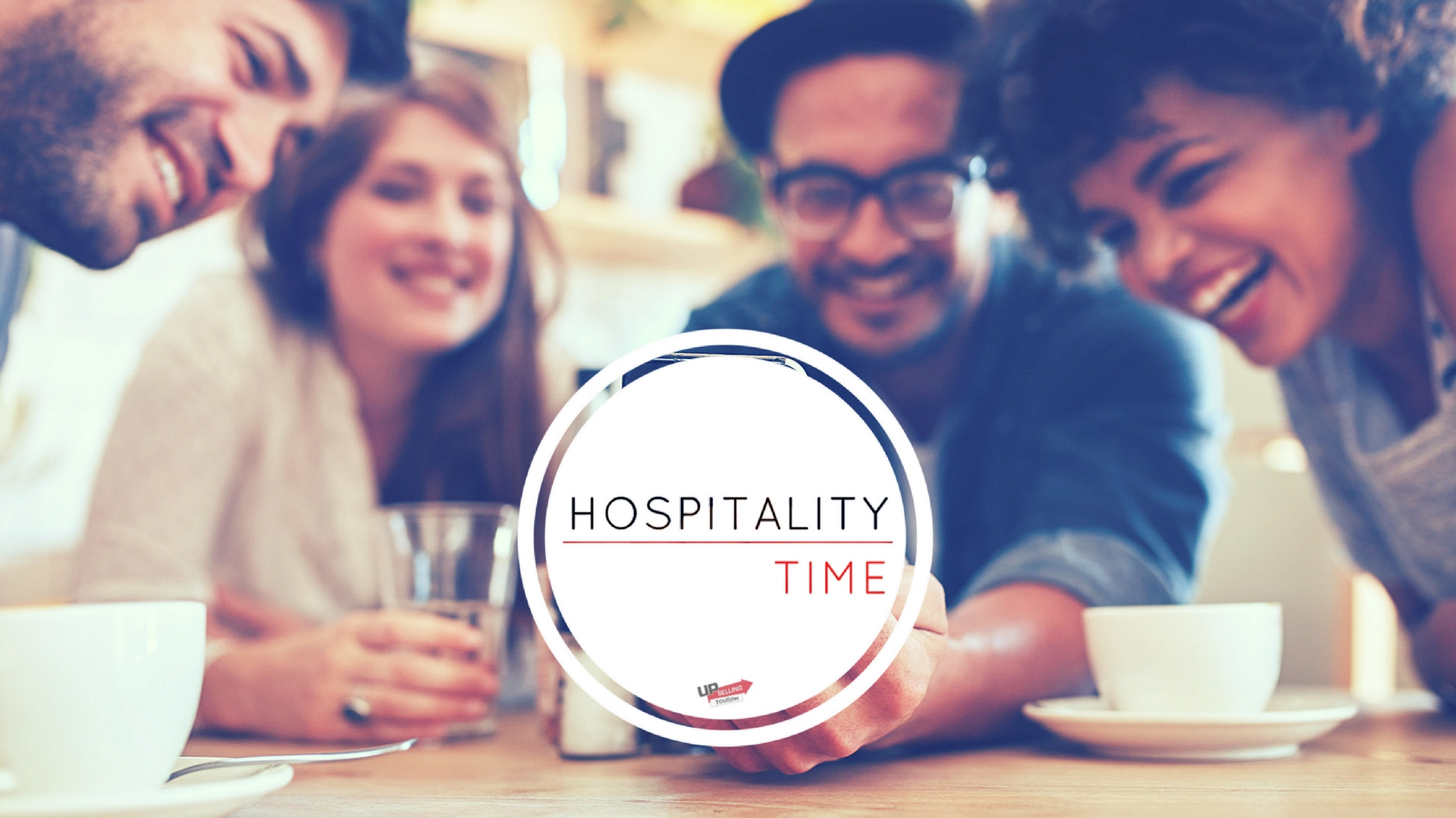Hospitality Time di Upselling Tourism Consulting