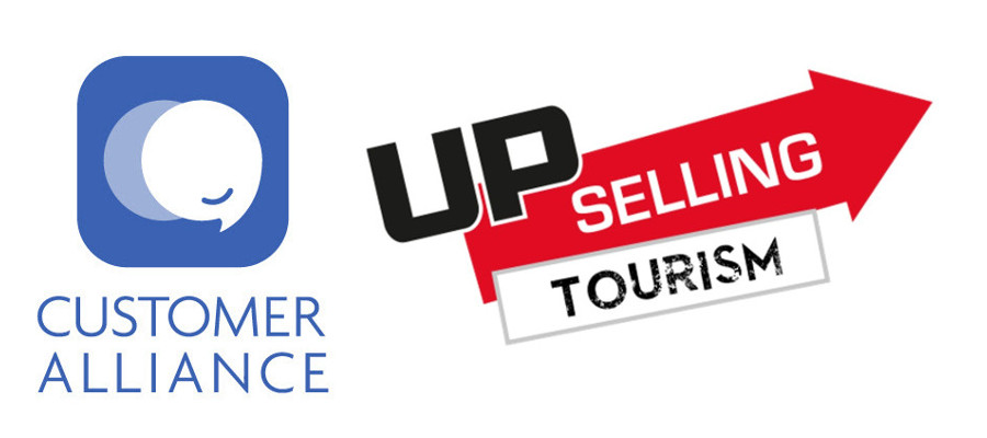 Upselling Tourism e Customer Alliance